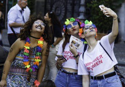 NAPOLI – GAY PRIDE 2017