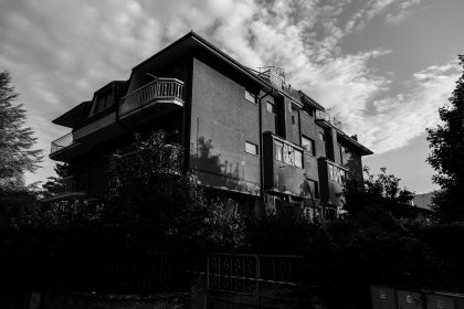 Terremoto del centro Italia 2016 - Un anno dopo.