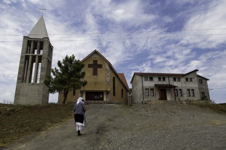 BEHIND THE SCENES – ALBANIA – DAJç