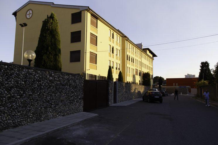 Seminario di Scutari - Scutari - Albania.