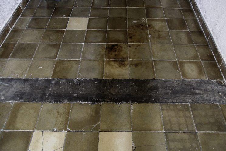 Corridoio Primo Piano - Convento dei Francescani OFM - Scutari -
