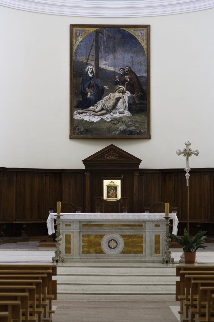 Chiesa Francescana - Scutari - Albania.