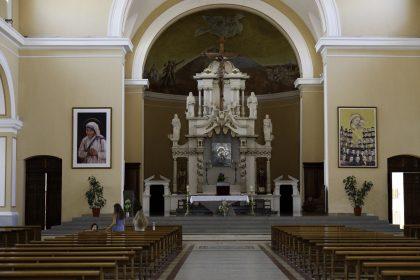 Cattedrale di Scutari - Albania.