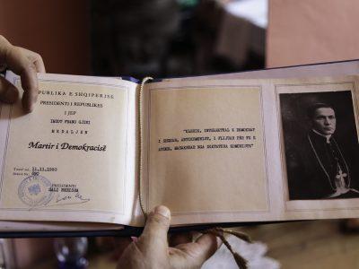 ALBANIA – SCUTARI – COMUNISMO E PERSECUZIONE RELIGIOSA
