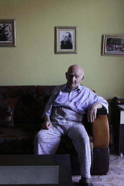 Gjovalin Zezaj - Scutari - Albania.