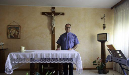 SCUTARI – DON LEONARDO FALCO