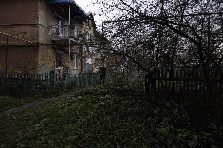 La Casa di Sergej Semernin.