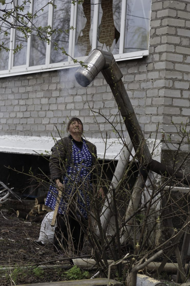 Svetlana - Spartak - Repubblica Popolare di Donetsk - 2018.