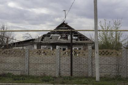 Spartak - Repubblica Popolare di Donetsk - 2018.